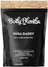 Kup Kawowy peeling do ciała - Body Blendz Suga Daddy Scrub