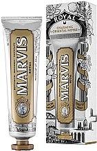 Kup Odświeżająca pasta do zębów - Marvis Royal Limited Edition Toothpaste
