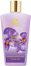 Kup Peelingujący żel do mycia ciała - Health and Beauty Sweet Dream