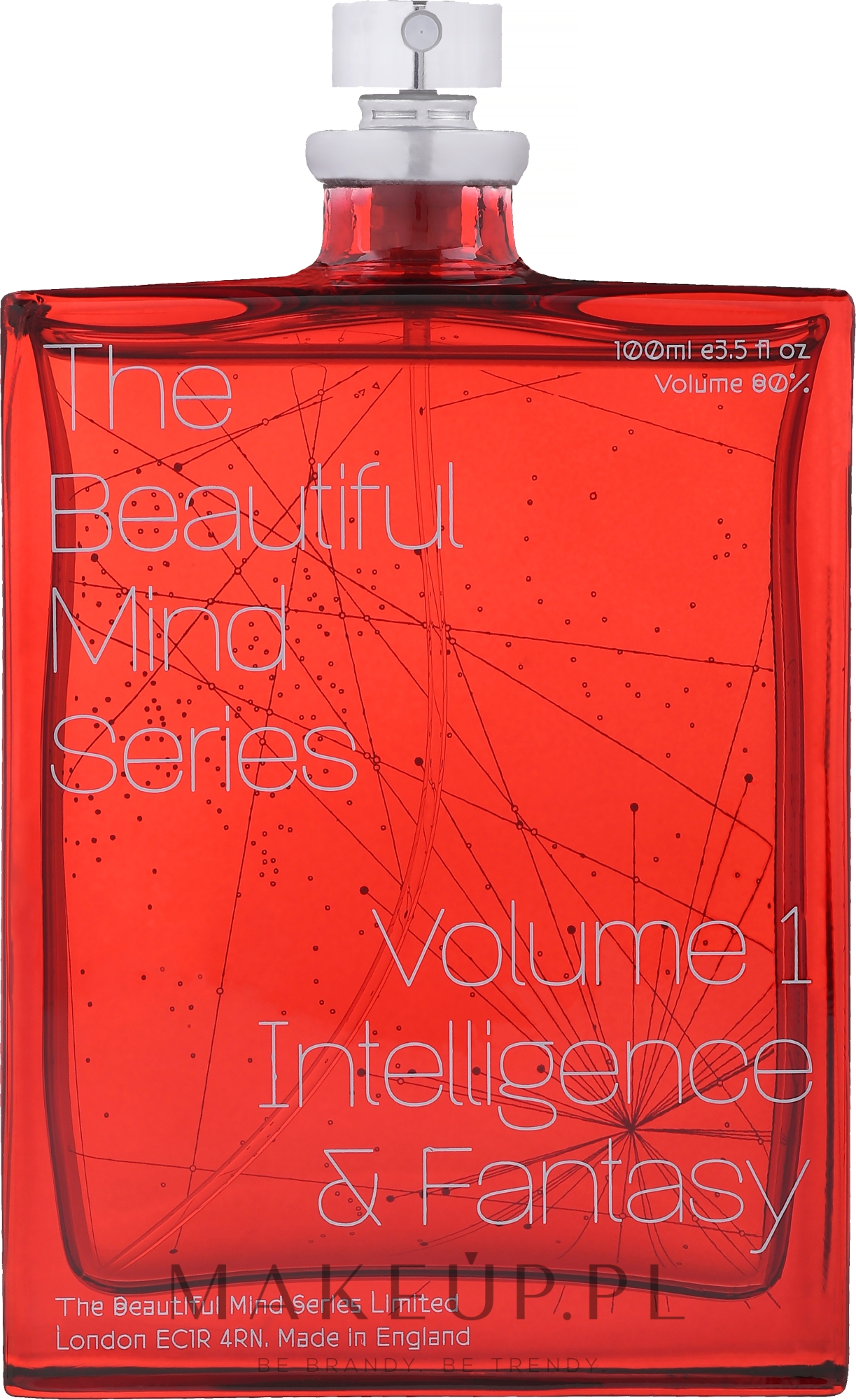 the beautiful mind series volume 1 - intelligence & fantasy