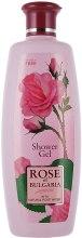 Kup Żel pod prysznic z wodą różaną - BioFresh Shower Gel