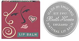 Kup Balsam do ust Soczysta śliwka - Bath House Juicy Plum Lip Balm