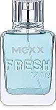 Kup Mexx Fresh Man - Woda toaletowa
