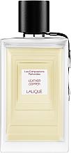 Kup PRZECENA! Lalique Leather Copper - Woda perfumowana *