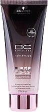Kup Wzmacniający szampon do włosów zniszczonych - Schwarzkopf Professional BC Bonacure Fibre Force Fortifying Shampoo