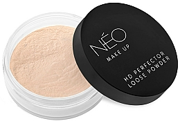 Kup Sypki puder do twarzy - NEO Make Up HD Perfector Loose Powder