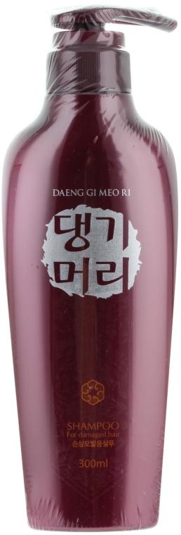 Szampon do włosów zniszczonych - Daeng Gi Meo Ri Shampoo For Damaged Hair — фото N1