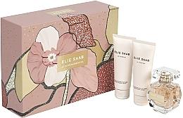 Kup Elie Saab Le Parfum Essentiel - Zestaw (edp/50ml + b/lot/75ml + sh/gel/75ml)
