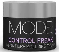 Kup Teksturyzujący krem do włosów - Affinage Salon Professional Mode Control Freak Moulding Cream