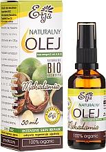 Kup Naturalny olej makadamia - Etja