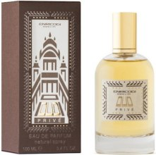 Kup Enrico Gi Oud Prive - Woda perfumowana
