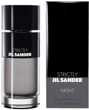 Kup Jil Sander Strictly Night - Woda toaletowa