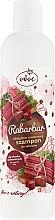 Kup Obłędnie owocowy szampon do włosów farbowanych - Ovoc Rabarbar