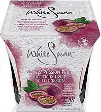Kup Świeca zapachowa Męczennicy - White Swan Lovely Passion Fruit