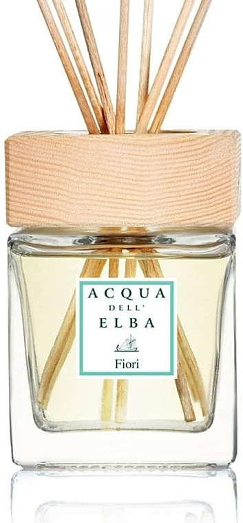 Dyfuzor zapachowy - Acqua Dell'Elba Fiori Home Fragrance Diffuser — фото N1