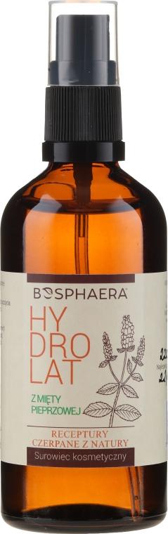 Hydrolat z mięty pieprzowej - Bosphaera