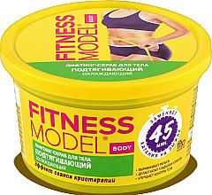Kup Liftingujący peeling chłodzący do ciała - FitoKosmetik Hair Fitness Model