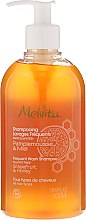 Kup Organiczny szampon do codziennego stosowania Grejpfrut i miód - Melvita Frequent Wash Shampoo