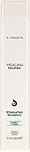 Kup Stymulujący szampon przeciw wypadaniu włosów - Lanza Healing Nourish Stimulating Shampoo