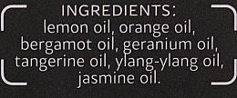 Antystresowa mieszanka olejków eterycznych - O`linear Anxiety Relief Blend Of Essential Oils — фото N2