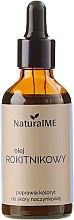 Kup Olej rokitnikowy - NaturalME