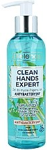 Kup Antybakteryjny żel do mycia i higieny rąk - Bielenda Clean Hands Expert (z pompką)