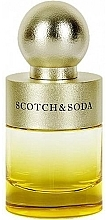 Kup Scotch & Soda Island Water Women - Woda perfumowana