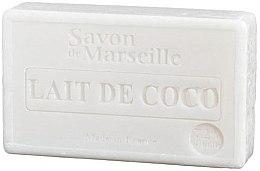 Kup Naturalne mydło w kostce Mleko kokosowe - Le Chatelard 1802 Soap Coconut Milk