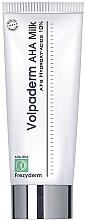 Kup Nawilżające mleczko do ciała o działaniu złuszczającym - Frezyderm Volpaderm AHA Milk