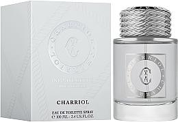 Kup PRZECENA! Charriol Infinite Celtic Pour Homme - Woda toaletowa *