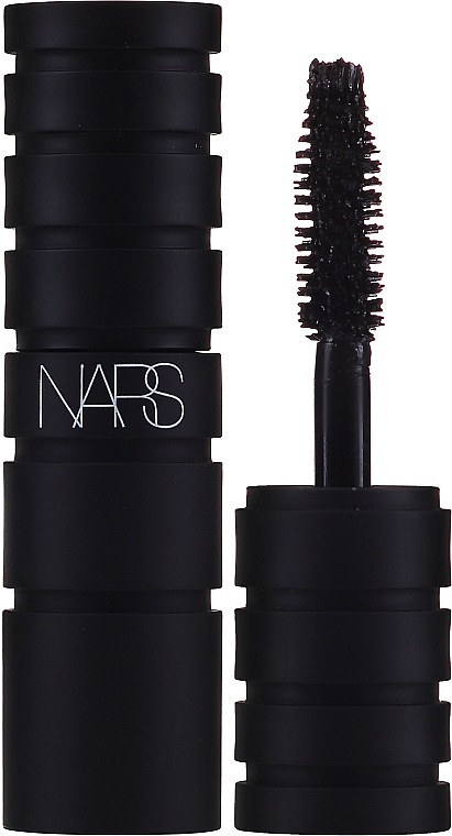 Tusz do rzęs - Nars Climax Extreme Mascara (miniprodukt) — фото N1
