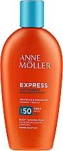 Kup Przeciwsłoneczny balsam przyspieszający opalanie SPF 50 - Anne Möller Express Sunscreen Body Milk