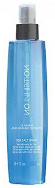 Ulatwiający rozczesywanie spray do włosów dla dzieci - No Inhibition Sea Salt Spray — фото N1