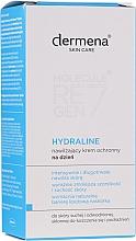 Kup Nawilżający krem ochronny na dzień - Dermena Skin Care Hydraline Cream