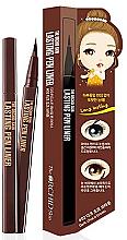 Kup Eyeliner - The Orchid Skin Lasting Pen Liner