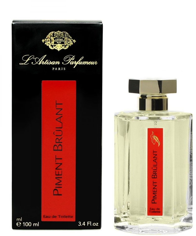 L'Artisan Parfumeur Piment Brulant - Woda toaletowa