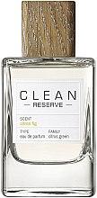 Kup Clean Reserve Citron Fig - Woda perfumowana