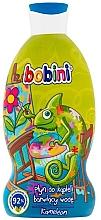 Kup Płyn do kąpieli barwiący wodę Kameleon - Bobini