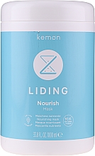 Kup Odżywcza maska - Kemon Liding Care Nourish Mask