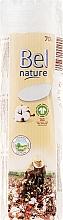 Kup Płatki kosmetyczne, okrągłe - Bel Premium Bio Nature Pads