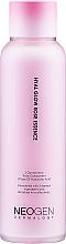 Kup Rozświetlająca esencja hialuronowa do twarzy - Neogen Dermatology Hyal Glow Rose Essence