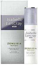 Kup Krem do twarzy - Isabelle Lancray Zensibia Balancing Nutrition Cream