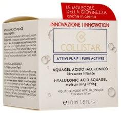 Kup Krem-żel z kwasem hialuronowym - Collistar Hyaluronic Acid Aquagel