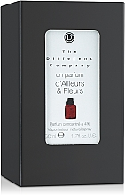 Kup The Different Company Un Parfum D'Ailleurs & Fleurs - Woda perfumowana