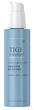 Kup Wygładzający krem-booster do włosów - Tigi Copyright Custom Care Smooth Booster