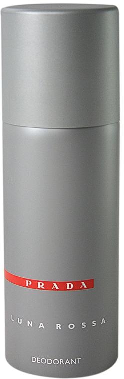 Prada Luna Rossa Deodorant Spray - Perfumowany dezodorant w sprayu