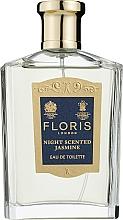 Kup Floris Night Scented Jasmine - Woda toaletowa