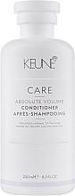 Kup Odżywka do włosów dodająca objętości - Keune Care Absolute Volume Conditioner