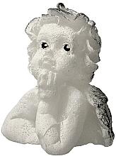 Kup PRZECENA! Świeca dekoracyjna, 10,5 x 9 cm - Artman Angel Raphael *