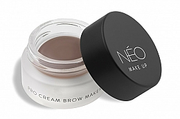Kup Pomada do brwi - NEO Make Up Pro Cream Brow Maker